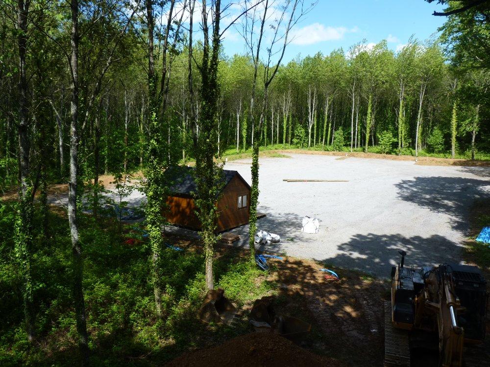 Aire camping-car à Comblessac (35330) - Photo 5
